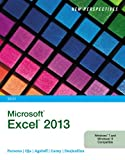 img - for New Perspectives on Microsoft Excel 2013, Brief (New Perspectives (Course Technology Paperback)) book / textbook / text book