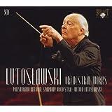 Lutoslawski - Orchestral Works