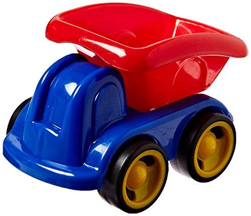 Miniland Minimobil Jobs Dump Truck Bag (3-Piece)