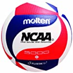 Molten Men's NCAA Flistatech Volleyball