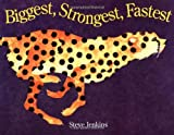 Biggest, Strongest, Fastest (0395861365) by Jenkins, Steve