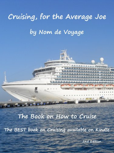 Cruising for the Average Joe: The Book on How to Cruise PDF
