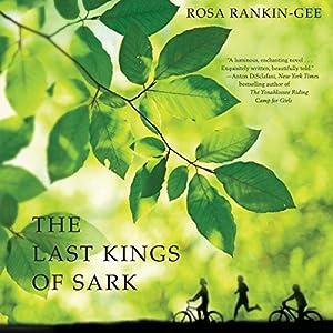 The Last Kings of Sark Audiobook