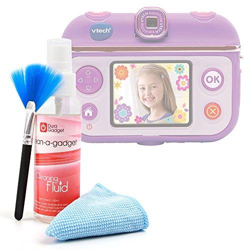 set-kit-pulizia-compatibile-con-vtech-kidizoom-selfie-cam-spray-pulitore-spazzola-panno-di-microfibr