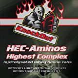 "HEC-Aminos - Highest Complex, Neutral, 620g Dosevon ""Knock Out Nutrition"""