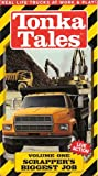 Tonka Tales Volume 1: Scrappers Biggest Job [VHS]