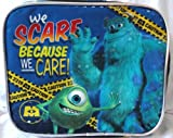 Disney Pixar Monsters Inc. Insulated Lunch Bag