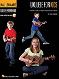 img - for Ukulele for Kids - Hal Leonard Ukulele Method Series BK/CD book / textbook / text book