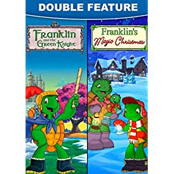 Franklin and the Green Knight/Franklin's Magic Christmas Double Feature