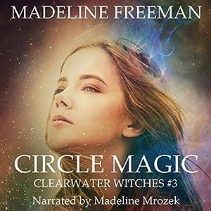 Circle Magic Audiobook