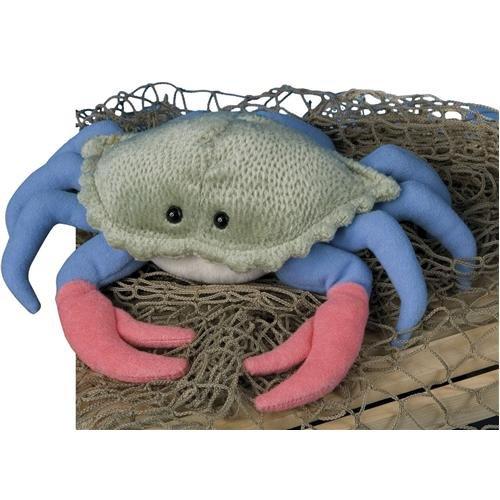 Buster Kohair Blue Crab 9