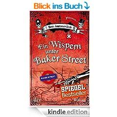 Ein Wispern unter Baker Street: Roman