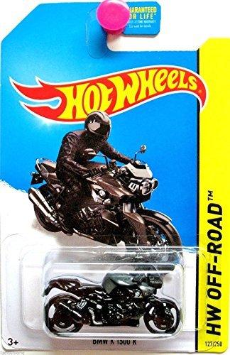 Hot Wheels Off-road BMW K 1300 R 127/250 - 1