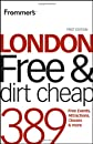 Frommer'sLondon Free and Dirt Cheap (Frommer's London Free & Dirt Cheap)