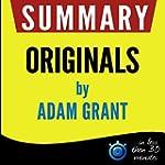 Summary: Originals - How Non-Conformi...