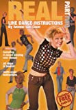 echange, troc Real Line Dance Instructions By Ivonne Van Loon [Import anglais]