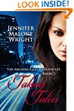Taking Talon (The Arcadia Falls Chronicles series Book 2)