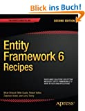 Entity Framework 6 Recipes: Second Edition (Recipes Apress)
