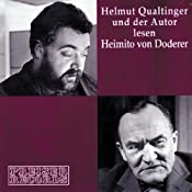 Helmut Qualtinger und der Autor lesen Heimito von Doderer | [Heimito von Doderer]