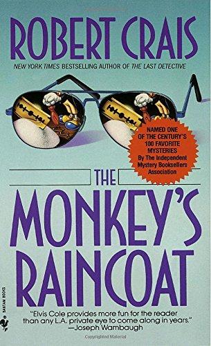 The Monkey's Raincoat