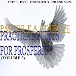 Practical Guides for Prosperity, Volume 5 | E.A. Adeboye