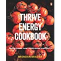 By Brendan Brazier - Thrive Energy Cookbook: 150 Functional, Plant-Based Whole Food Recipes