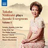 Naxos Suzuki Evergreens Vol. 1