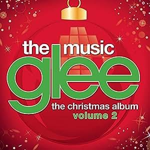 Glee: The Music, The Christmas Album Volume 2