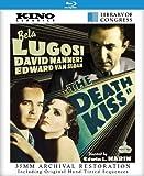 Death Kiss [Blu-ray]