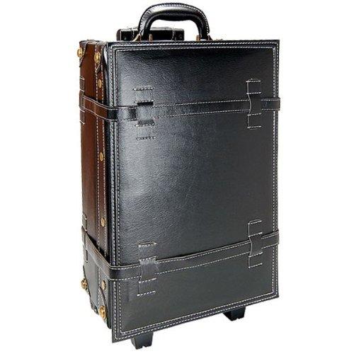 ハナイズム トランクキャリーバッグ - HANA ism -S01 コスモブラック/キャリーケース・スーツケース