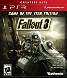 Fallout 3: Game of The Year Edition - Playstation 3