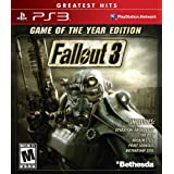 Fallout 3: Game of The Year Edition - Playstation 3 ~ Bethesda