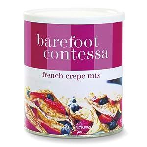 Barefoot Contessa French Crepe Mix 13.4 oz.