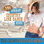 101 Great Country Line Dance Hits, Vo...