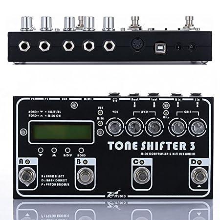 TONE SHIFTER �����ǥ��������ե����� TONE SHIFTER 3