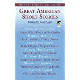 Great American Short Stories (Dover Thrift Editions) ~ Paul Negri