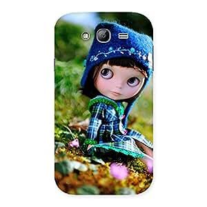 Special Cute Kid Multicolor Back Case Cover for Galaxy Grand Neo Plus