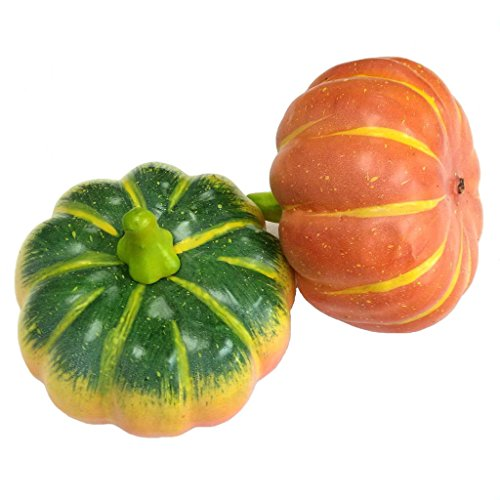 moving-box-2pcs-small-artificial-ornament-pumpkin-fake-cushaw-for-fall-harvest-decorative