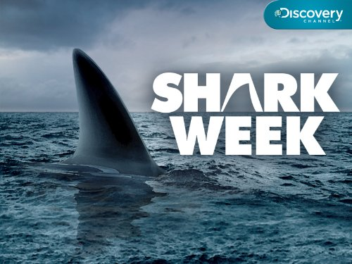 Shark Week Season 2007