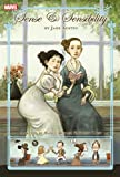 Sense & Sensibility (Marvel Illustrated)