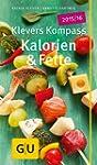 Klevers Kompass Kalorien & Fette 2015...