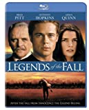 51fchBVJ2OL. SL160  Legends of the Fall [Blu ray]