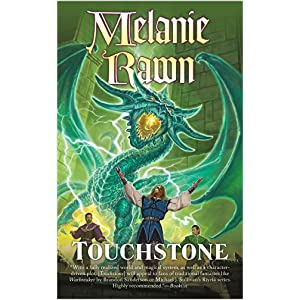 Touchstone by Melanie Rawn