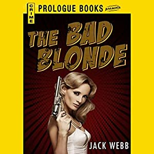 The Bad Blonde Audiobook