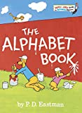 The Alphabet Book (Bright & Early Books(R))