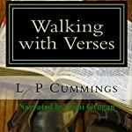 Walking with Verses | L. P. Cummings