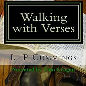 Walking with Verses Audiobook