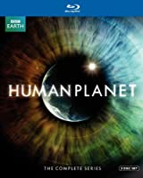 Human Planet Blu-ray by BBC Worldwide