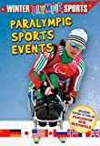 Robin Johnson Paralympic Sports Events (Winter Olympic Sports)