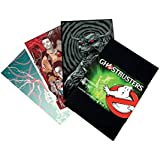 Factory Entertainment Ghost Busters Lithographic Print Sets
